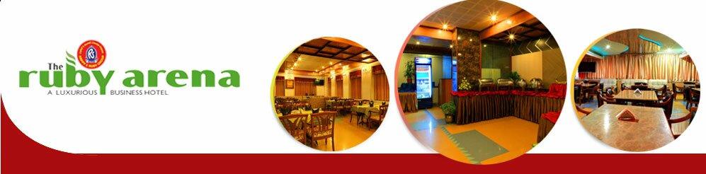 The Ruby Arena Thiruvananthapuram Kerala India
